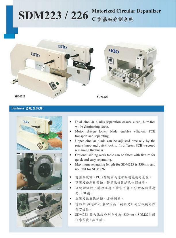 SDM223-226-85